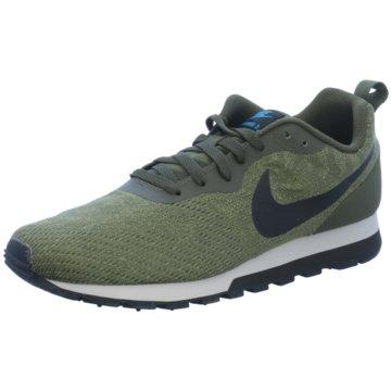 Nike Sneaker Sports oliv