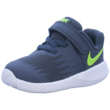 Nike Sneaker LowStar Runner (TDV) blau