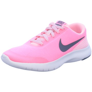 Nike Sneaker LowFlex Experience RN pink