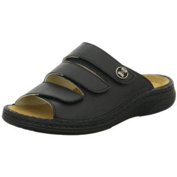 Helix Komfort Schuh schwarz