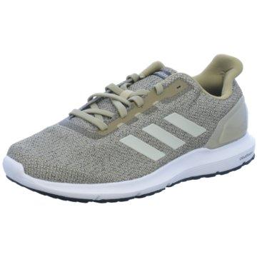 adidas RunningCosmic 2 Laufschuhe oliv