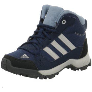 adidas Wander- & BergschuhHyperhiker Outdoorschuhe blau