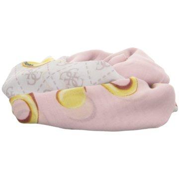 Guess Tücher & Schals rosa