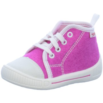 Legero Sneaker High pink