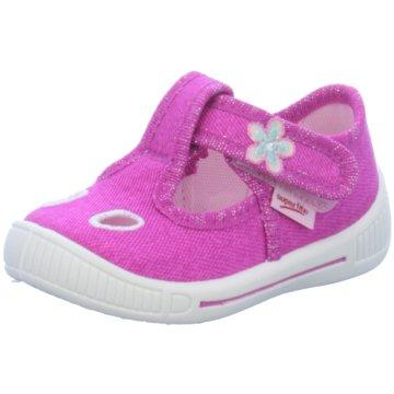 Superfit Kleinkinder Mädchen4-00264-63 pink