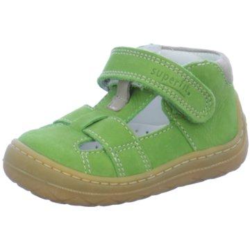 Superfit Kleinkinder Mädchen grün