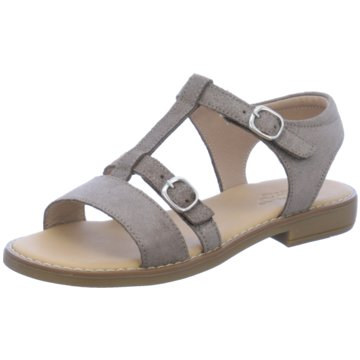 Micio Sandale braun