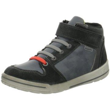 Ricosta Sneaker High grau