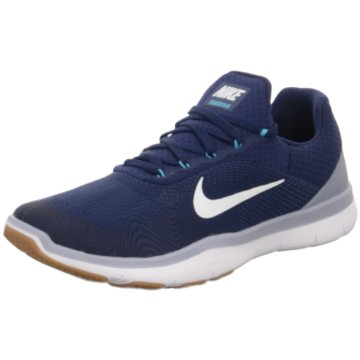 Nike RunningFree Trainer V7 blau