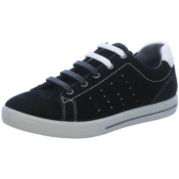 Ricosta Sneaker LowRey schwarz