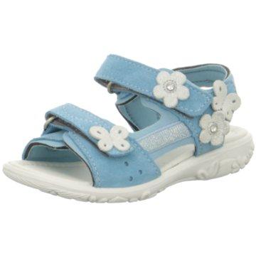 Ricosta Offene SchuheAzany blau