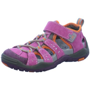Vado Sandale pink