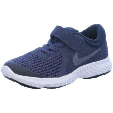 Nike Trainings- und Hallenschuh blau