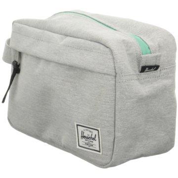 Herschel Taschen grau
