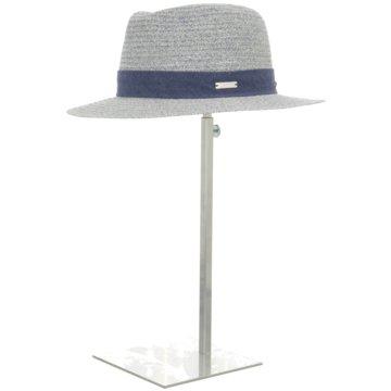 Seeberger Hüte & Mützen blau