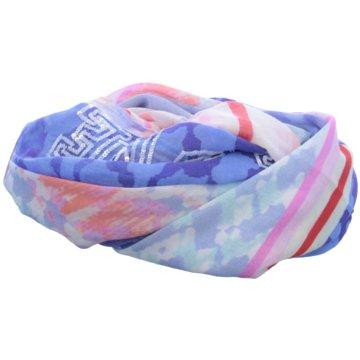 Yippie Hippie Tücher & Schals blau