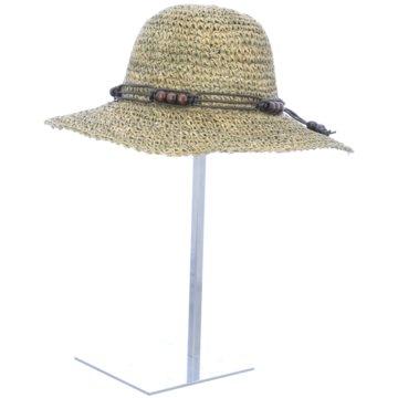 Hut Weber Hüte & Mützen braun