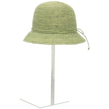 Seeberger Hut Damen grün