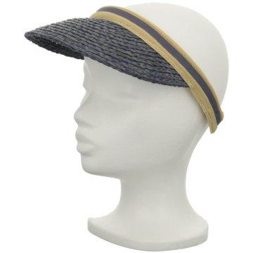 Seeberger Caps Damen blau
