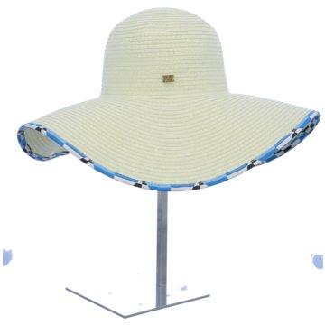 Hut Weber Hüte & Mützen weiß