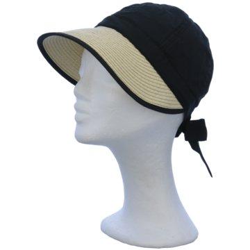 Hut Weber Hut Damen schwarz