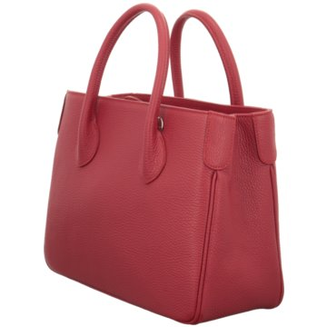 Maxima Taschen rot