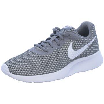 Nike Sneaker LowTanjun grau