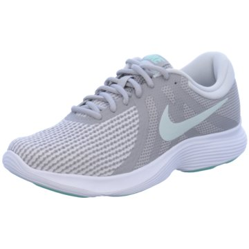 Nike Top Trends Sneaker grau