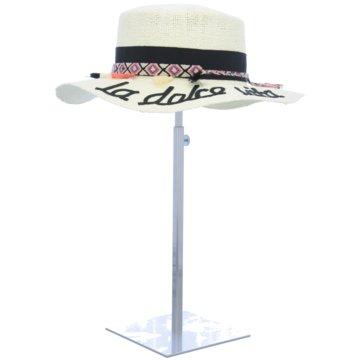 Seeberger Hut Damen beige