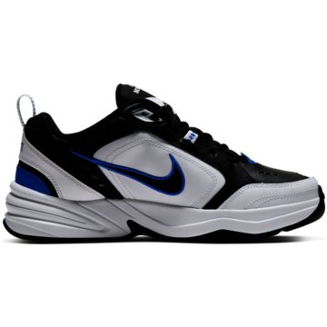 Nike HallenschuheMen's Nike Air Monarch IV Training Shoe - 415445-002 -