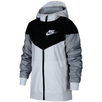 Nike SweatjackenBOYS' SPORTSWEAR WINDRUNNER JACKET - 850443-102 -