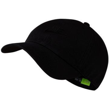 Nike CapsSPORTSWEAR HERITAGE86 FUTURA WASHED - 913011-011 -