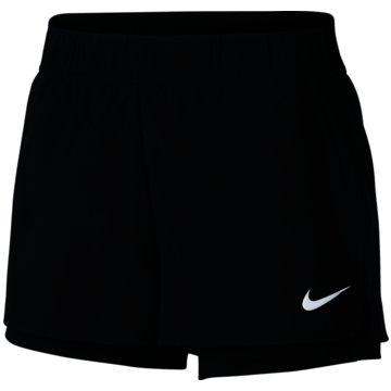 Nike TennisshortsCOURT FLEX - 939312-010 schwarz
