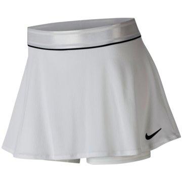 Nike RöckeCOURT DRI-FIT - 939318-101 weiß