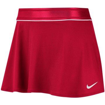 Nike RöckeNikeCourt Dri-FIT Women's Tennis Skirt - 939318-616 -