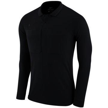 Nike FußballtrikotsNike Dry Men's Long-Sleeve Referee Jersey - AA0736-060 -