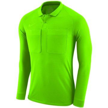 Nike FußballtrikotsNike Dry Men's Long-Sleeve Referee Jersey - AA0736-703 -