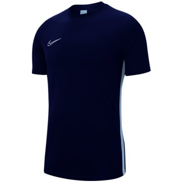 Nike T-ShirtsNike Dri-FIT Academy Men's Soccer Short-Sleeve Top - AJ9996-455 -