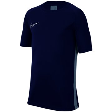 Nike T-ShirtsNike Dri-FIT Academy Big Kids' Short-Sleeve Soccer Top - AO0739-455 -