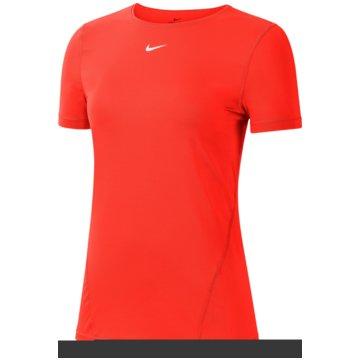 Nike T-ShirtsPRO - AO9951-854 orange
