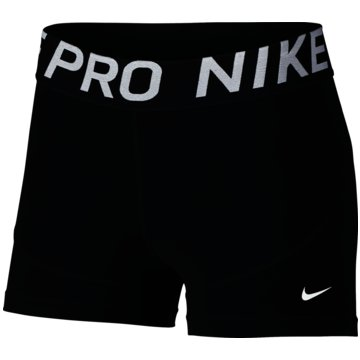 Nike kurze SporthosenNIKE PRO WOMEN'S 3