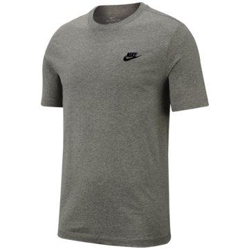 Nike T-ShirtsNIKE SPORTSWEAR MEN'S T-SHIRT - AR4997 grau