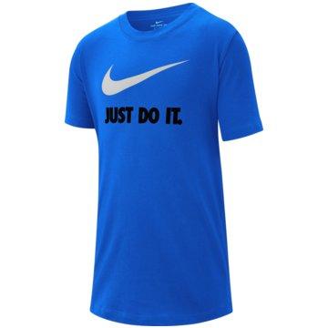Nike T-ShirtsSPORTSWEAR - AR5249-413 -