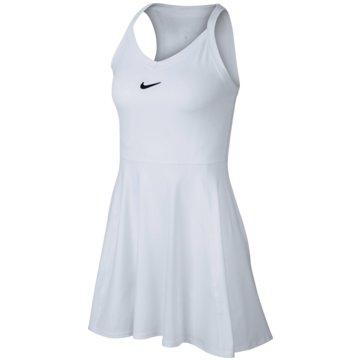 Nike KleiderCOURT DRI-FIT - AV0724-100 weiß