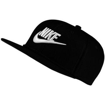 Nike CapsPRO - AV8015-014 schwarz