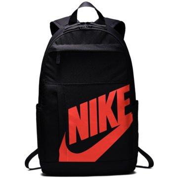 Nike TagesrucksäckeSPORTSWEAR ELEMENTAL - BA5876-020 schwarz