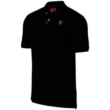 Nike PoloshirtsTHE POLO - BQ4461-010 schwarz