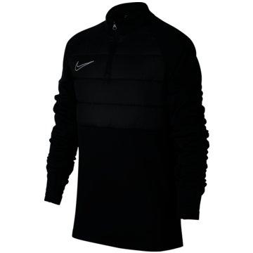 Nike SweatshirtsB NK DRY PAD ACD DRIL TOP WW - BQ7467 -