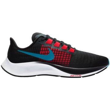 Nike RunningAIR ZOOM PEGASUS 37 - BQ9646-011 schwarz