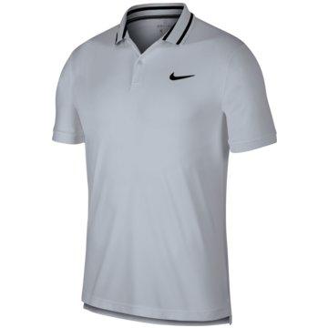 Nike PoloshirtsCOURT DRI-FIT - BV1194-100 -